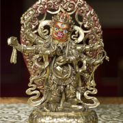 Chadrupa-statue-artifact