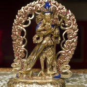 Chakrasamvara-statue-artifact
