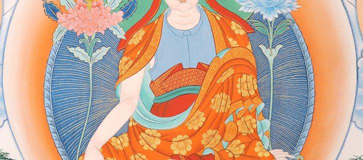 Khyungpo Naljor