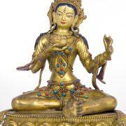 sukhasiddhi-statue