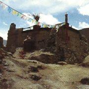 Tanak Dorje Den