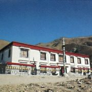 kyergang monastery